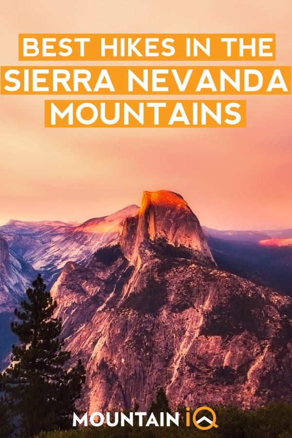 best-hikes-sierra-nevada