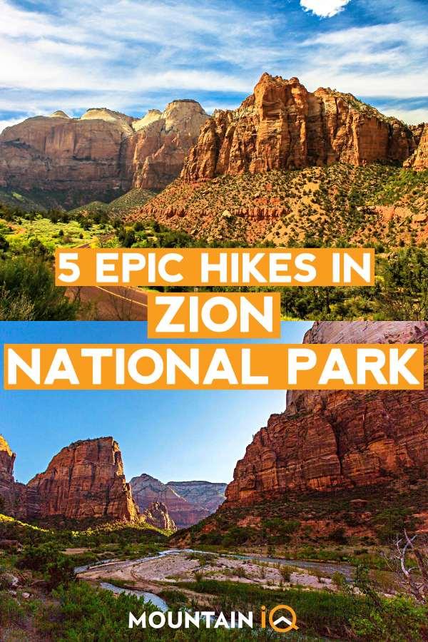 epic-hikes-zion-national-park