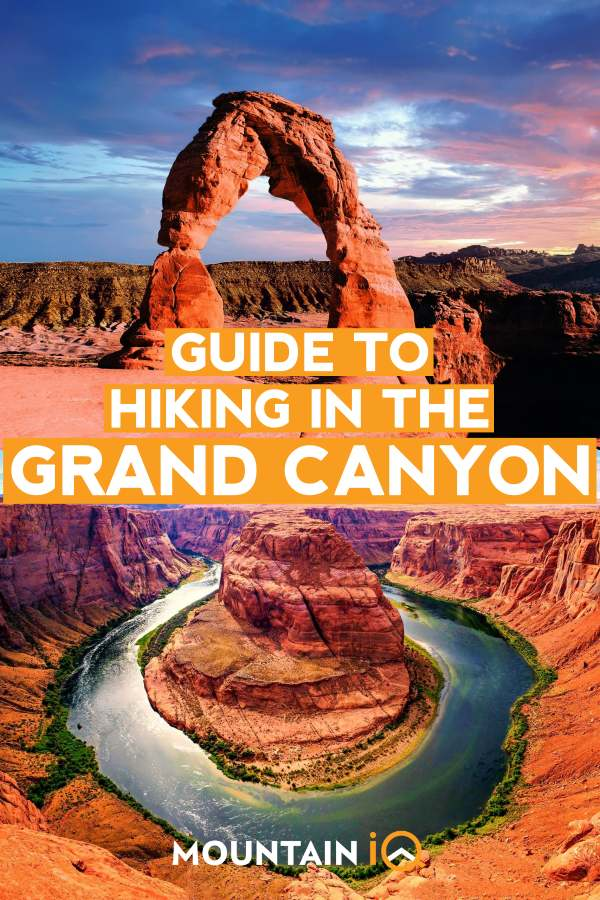 hiking-in-the-grand-canyon