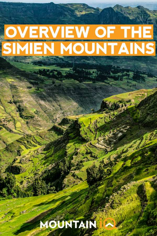 overview-of-the-simien-mountains