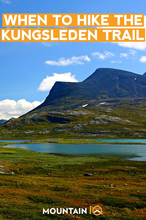when-to-hike-the-kungsleden-trail
