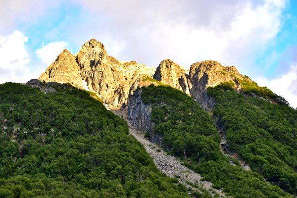 Cerro-Castillo-Chile