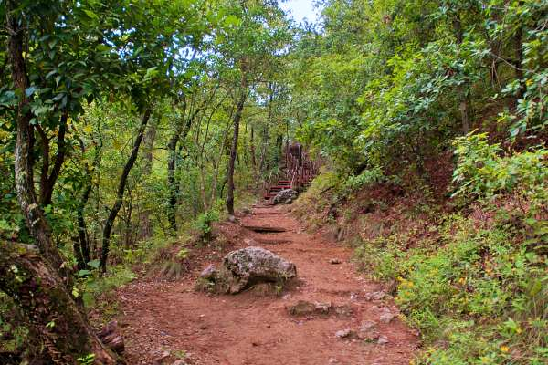 Chipinque-mexico-trails-hiking
