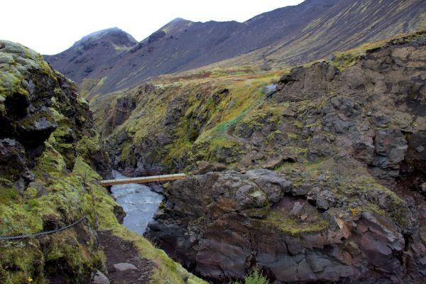 Laugavegur-trail-iceland