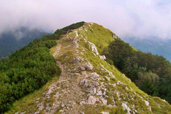 Vojak-hike-croatia
