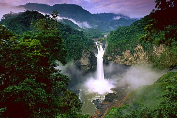 Yasuní-national-park-ecuador