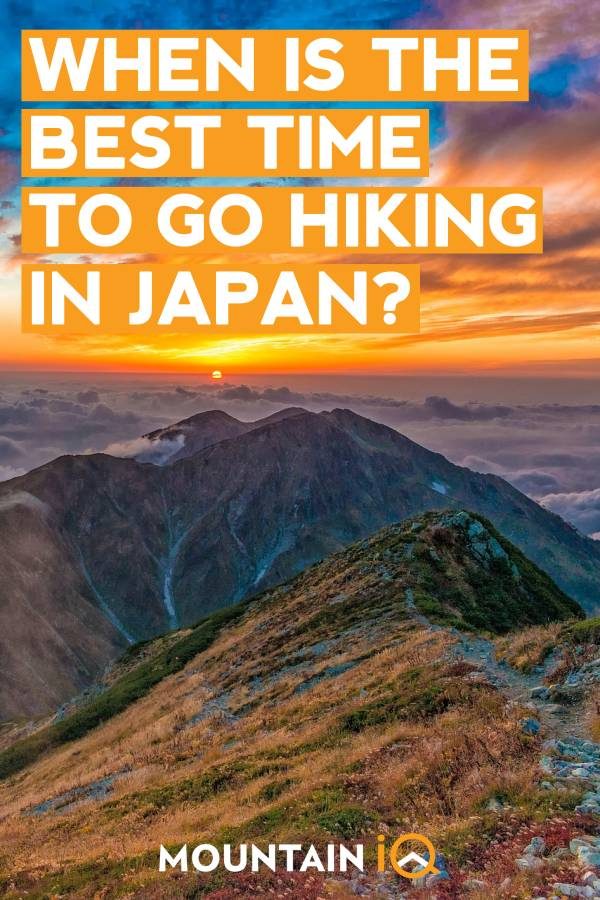 best-time-to-go-hiking-in-japan
