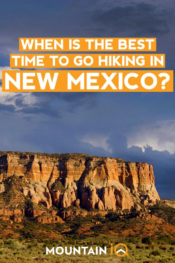 best-time-to-hike-in-new-mexico