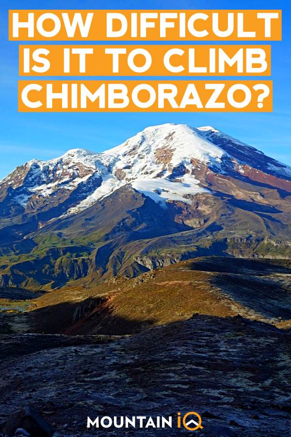 chimborazo-climb-difficulty