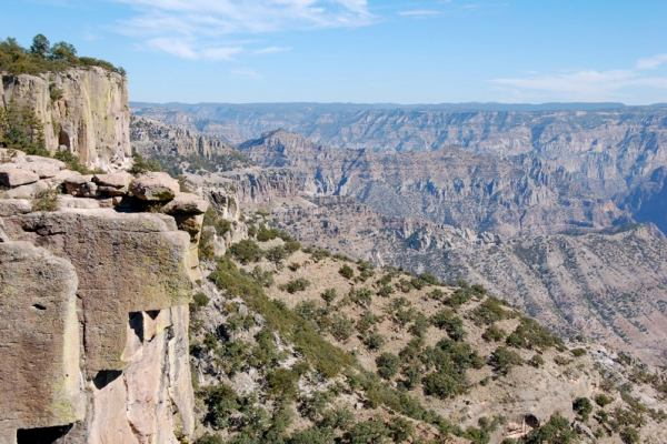 copper-canyon-hiking
