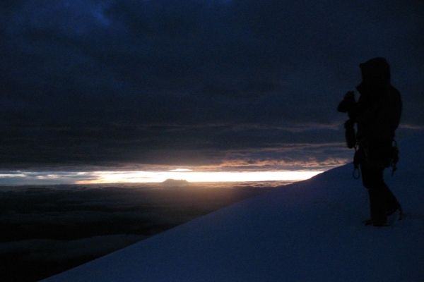 cotopaxi-sunrise