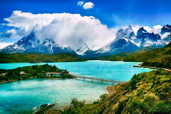 hiking-in-chile