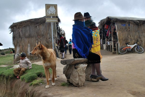 hiking-quilotoa-people-dogs