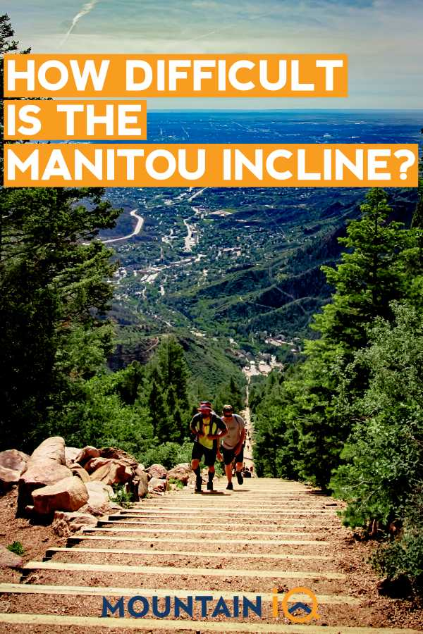 how-difficult-is-manitou-incline