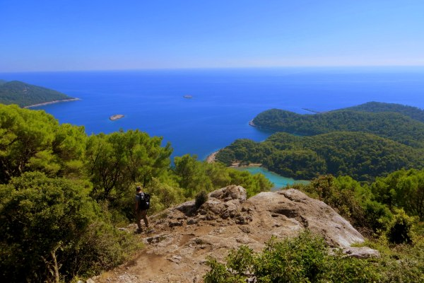 mljet-hiking-croatia