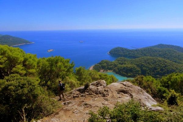 mljet-hiking-croatia