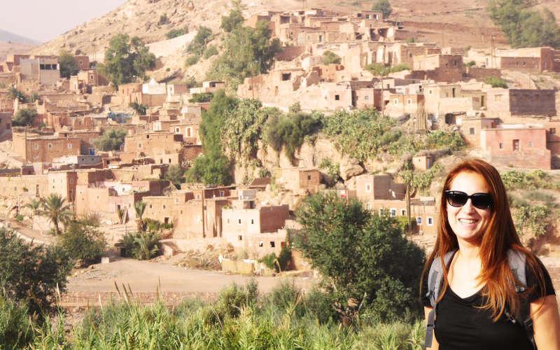 morocco toubkal