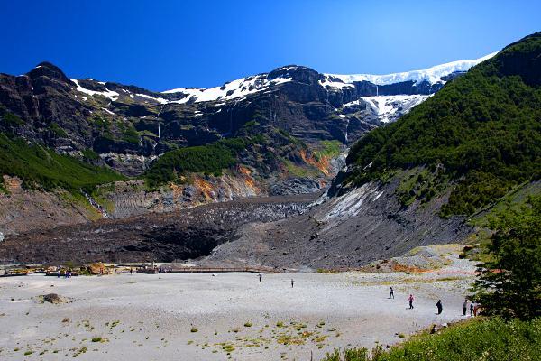 mount-tronador-hiking-in-argentina