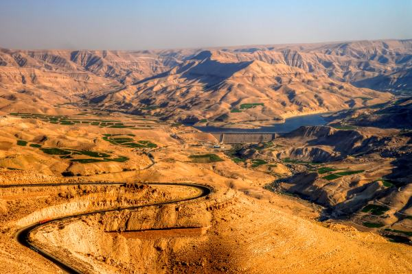 mujib-reserve-jordan-hike