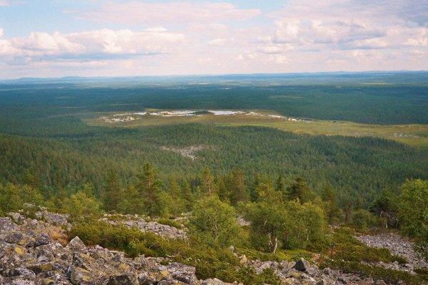 pyhä-finland