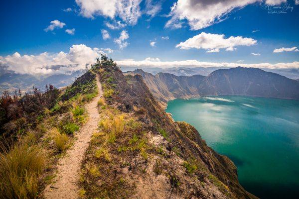 quilotoa-rim-hiking