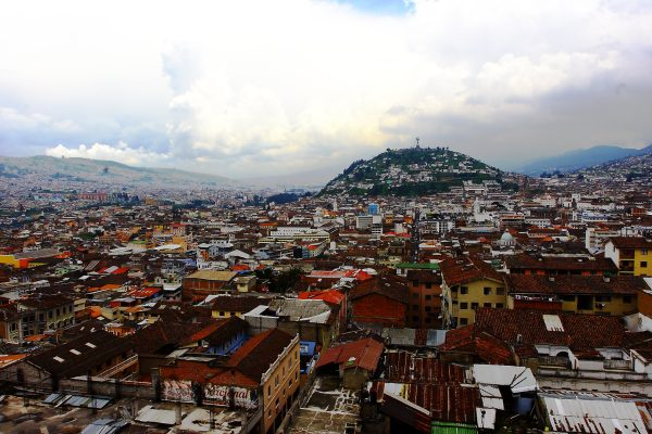 quito-city-ecuador