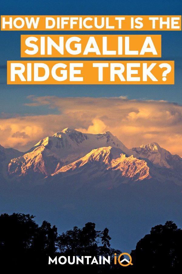 singalila-trek-difficulty