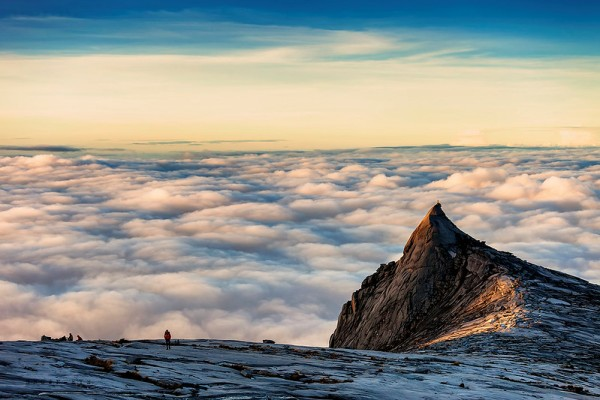 summit-mount-kinabalu