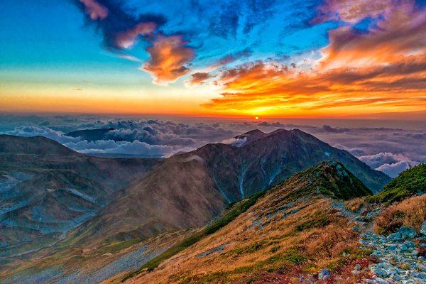 tateyama-northern-alps-japan-hike