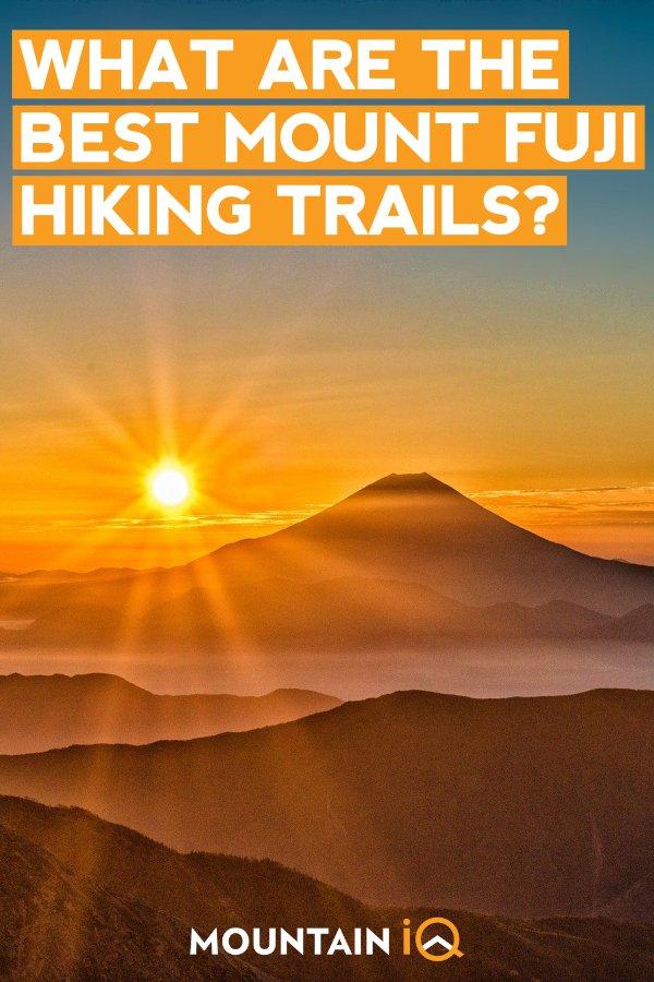 the-best-mt-fuji-hiking-trails