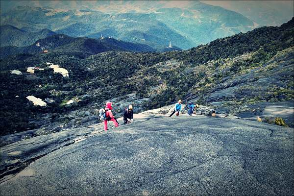 walk-the-torq-mt kinabalu