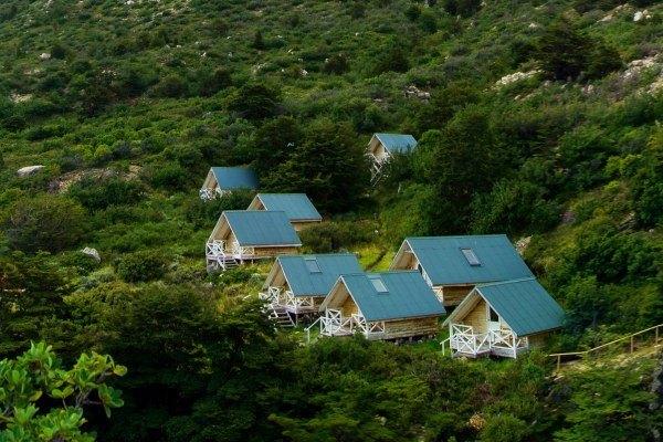 Refugio Cuernos