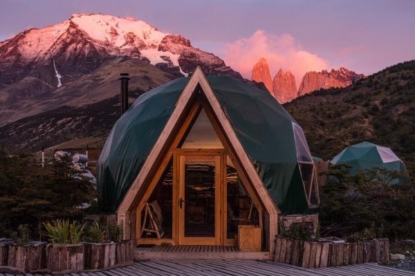 ecocamp-patagonia-w-trek