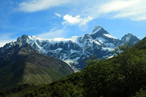 patagonia-LOS CUERNOS